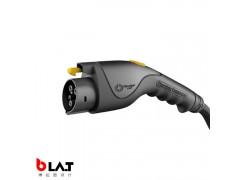 新能源充电设备交流充电枪产品设计-- 深圳市博拉图工业设计有限公司