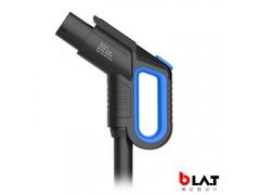 新国标交流充电枪设计-- 深圳市博拉图工业设计有限公司