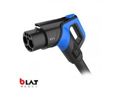 新国标直流充电枪设计-- 深圳市博拉图工业设计有限公司