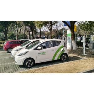 市场空间200亿 电动汽车租赁成资本掘金新热点