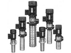 不锈钢立式多级离心泵供水锅炉耐高温-- 济宁勃亚特水泵公司