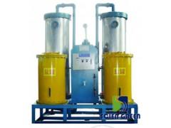 格瑞水务FN系列自控钠离子交换器-- 山东格瑞水务有限公司