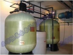 Fleck富莱克全自动软水器 全自动软化水设备-- 北京恒基永泰科技有限公司