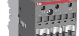 ABB交流接触器AX185-30-11
