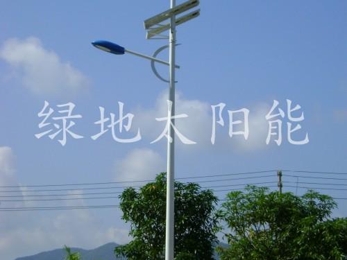 风光互补路灯 (7)