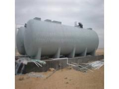 中水回用一体化MBR水处理设备 小区生活污水中水回用处理设备-- 广东洁林环境治理有限公司