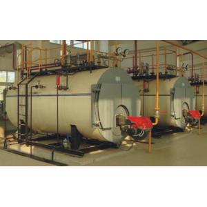北京燃气锅炉低氮改造超8500蒸吨