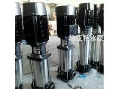 勃亚特水泵厂家直供QDL不锈钢泵 离心泵 轻型节能-- 济宁勃亚特水泵有限公司
