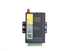 F2A16 全网通 DTU-- 厦门四信通信科技有限公司