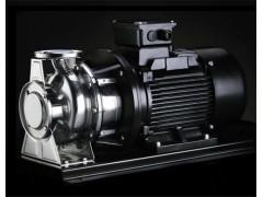 水泵厂家直供YW型不锈钢泵 液下泵 杂污泵-- 济宁勃亚特水泵有限公司