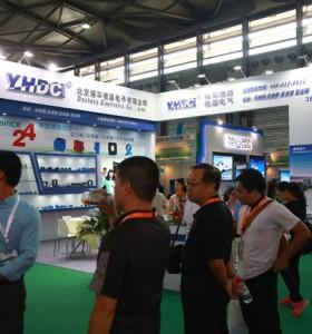 中国全电展暨电力节能设备与技术展览会