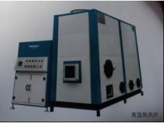 劳士特生物质热风炉CLHS-0.72-- 浙江绿野生物质锅炉科技有限公司