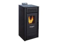 劳士特生物质壁炉LST-A型-- 浙江绿野生物质锅炉科技有限公司