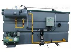 供应加压溶气气浮机 型号齐全 质优价廉-- 诸城市泰兴机械厂