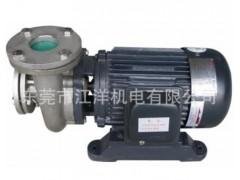 东方灵珠水泵GDF50-20卧式316不锈钢管道离心泵-- 东莞市江洋机电有限公司