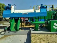 地基打桩泥浆脱水机-- 丽水市瑞特环保科技有限公司
