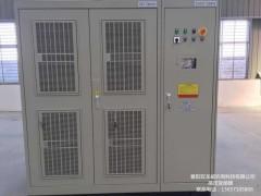 高压变频调速器装置-- 襄阳双龙威机电科技有限公司