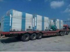 90万大卡劳士特生物质热水炉CLHS1.05-- 浙江绿野生物质锅炉科技有限公司