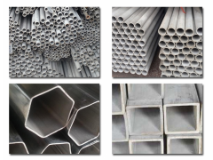 戴南不锈钢管生产厂家-- 兴化市万港不锈钢制品厂