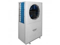 高温空气源热泵|空气源热泵机组|低温地暖机组-- 山东福德新能源设备有限公司