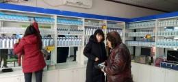 湖南开家专业家电清洗服务中心赚钱忙,格科家电清洗加盟