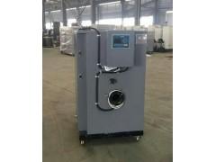 新款100kg燃气锅炉体积小蒸汽量大-- 浙江聚能锅炉制造有限公司