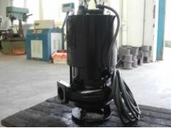 南京蓝深制泵AS55-2CB水泵能通过50mm颗粒-- 蓝深集团股份有限公司