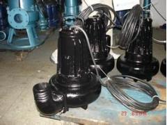 南京蓝深水泵AV/AS75-2型出水口径100-- 蓝深集团股份有限公司