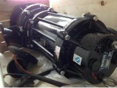 南京蓝深水泵WQ60-13-4KW叶轮大通道重75kg-- 蓝深集团股份有限公司