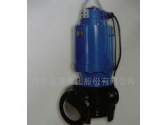 南京蓝深泵业出品WQ150-10-11KW潜水泵-- 蓝深集团股份有限公司