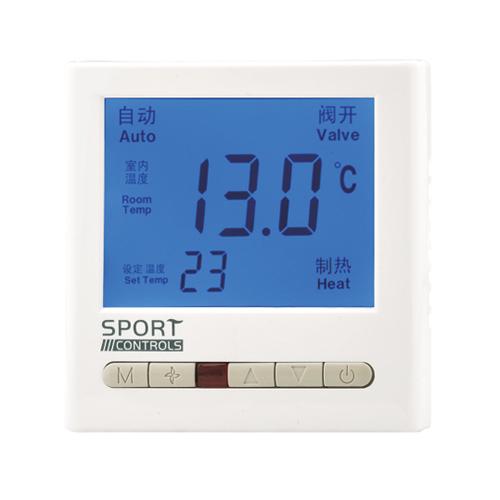 思博特 房间温控器 ST-201-- 思博特