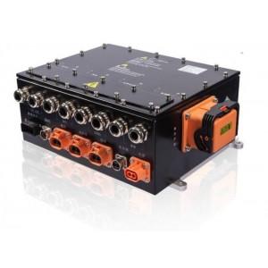 PDU配电箱、电机控制器-新能源汽车