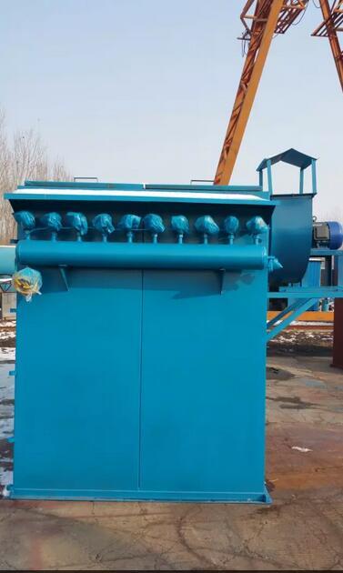 6吨燃煤锅炉用单机除尘器厂家生产18733735496-- 泊头市慧诚环保科技有限公司