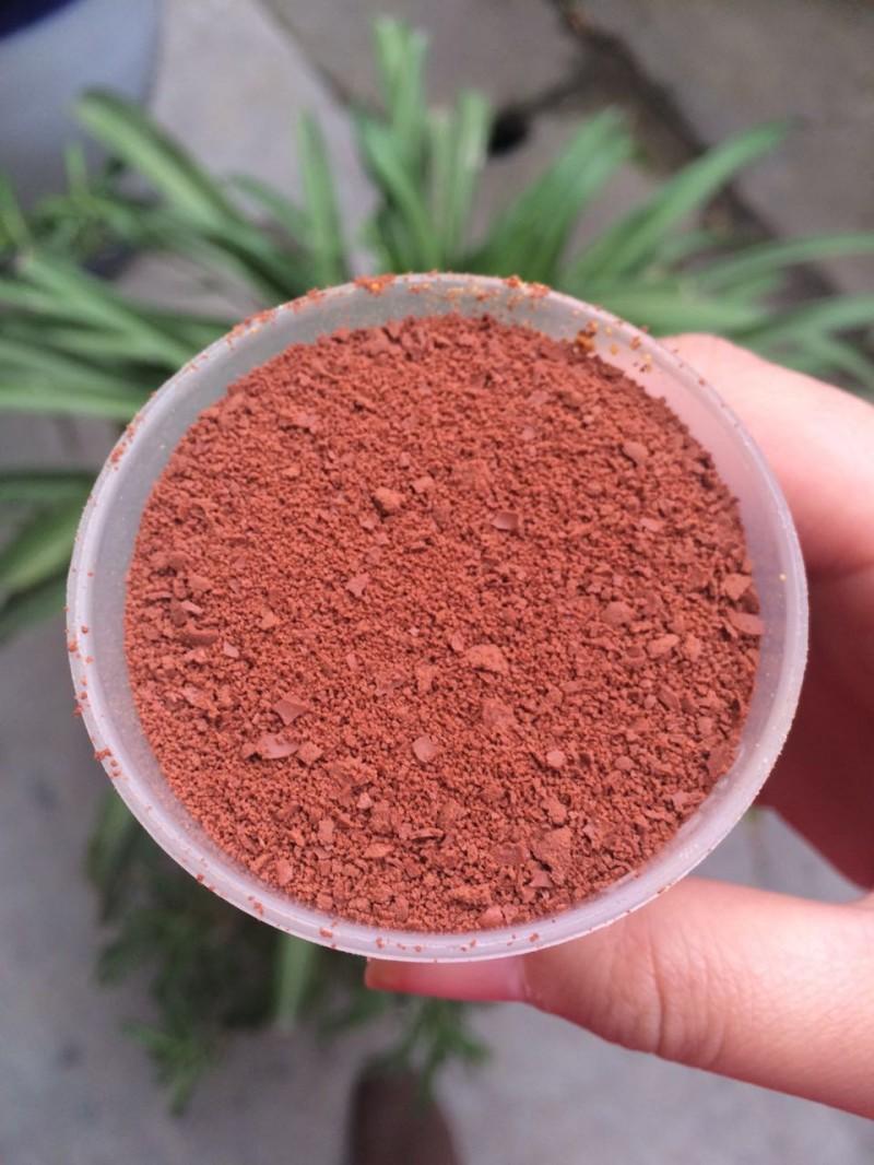 厂家出售沉淀良好的净水处理药剂PACF聚合氯化铝铁-- 巩义市力源供水材料有限公司