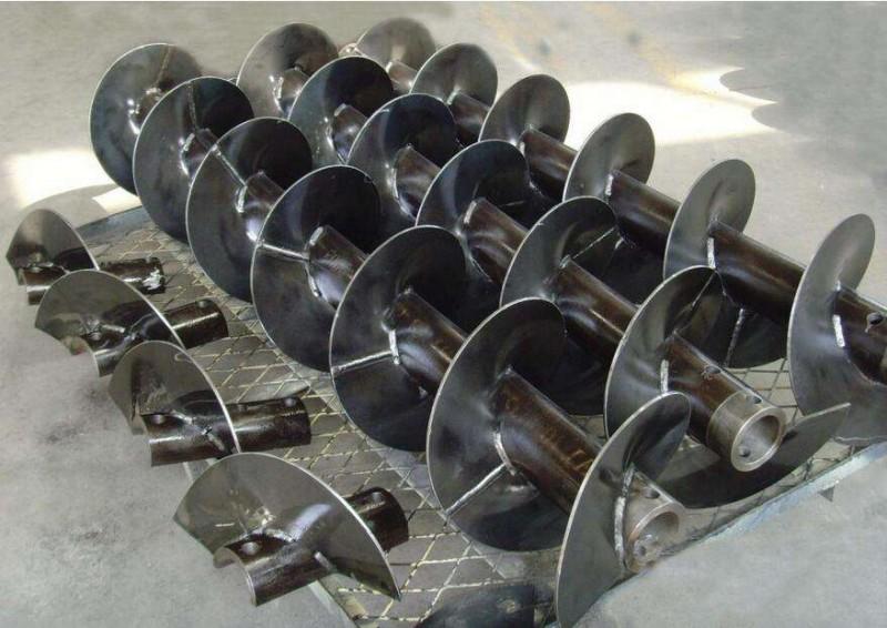 厂家直各种螺旋叶片销欢迎选购-- 衡水仟润输送机械制造有限公司