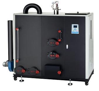 台州生物质蒸汽锅炉厂家 生物质蒸汽发生器-- 浙江创元环境设备有限公司