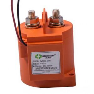 充电桩安全组件控制继电器