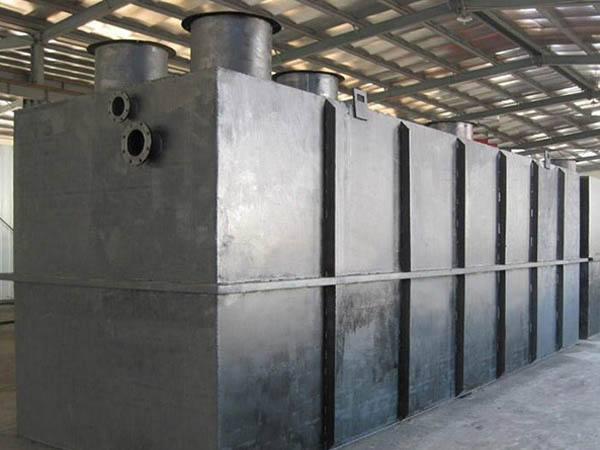 医院污水处理设备-- 潍坊瀚海环保科技有限公司