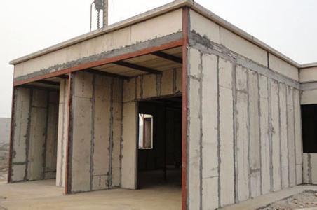 鹤壁奥邦轻质复合墙板 各大场所隔断专用墙板-- 福建奥邦建材有限公司
