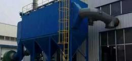 金珠环保牌20吨锅炉除尘器营口地区招商