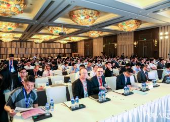 第七届中国国际新能源汽车论坛在沪盛大召开