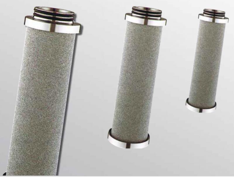 ultrafilter德国超滤P-GS蒸汽烧结滤芯-- 阿菲特(北京)贸易有限公司