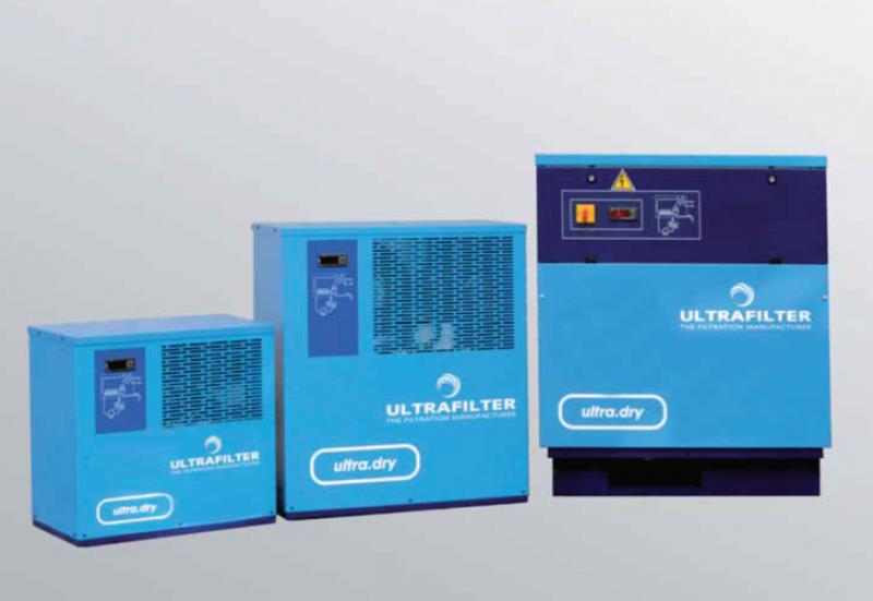 ultrafilter德国超滤 UD 0025压缩空气冷干机-- 阿菲特(北京)贸易有限公司