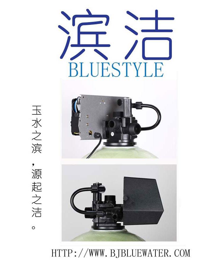 北京碧水深蓝全自动多路控制阀厂家-- 北京碧水深蓝环保科技发展有限公司