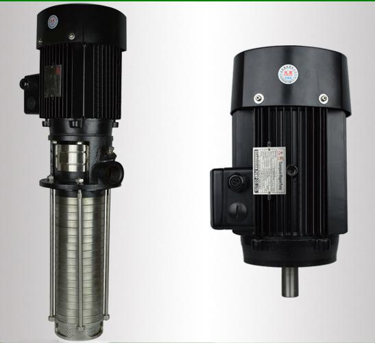 家用矿用QDLY型卧式多级离心泵保养不锈钢管道泵-- 济宁勃亚特水泵公司