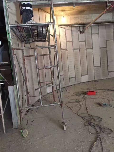石家庄会议厅 展厅 写字楼 公寓 学校 等专用轻质墙板-- 福建奥邦建材有限公司