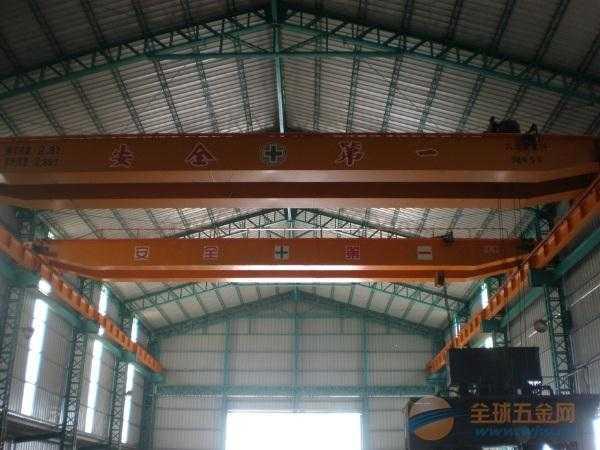 北京天车回收-- 北京制冷设备回收公司