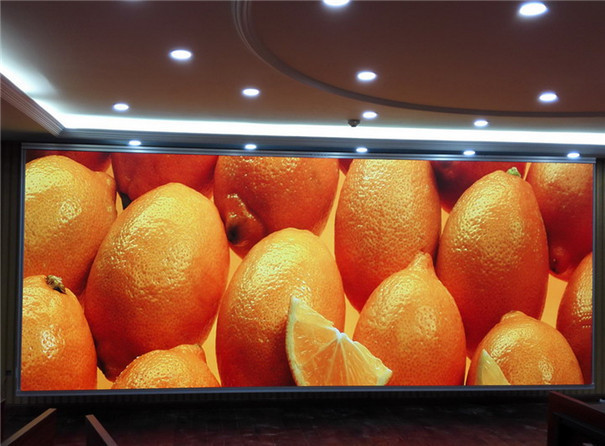 室内P3LED显示屏最佳观看距离几米效果好-- 深圳市四维鑫光电有限公司