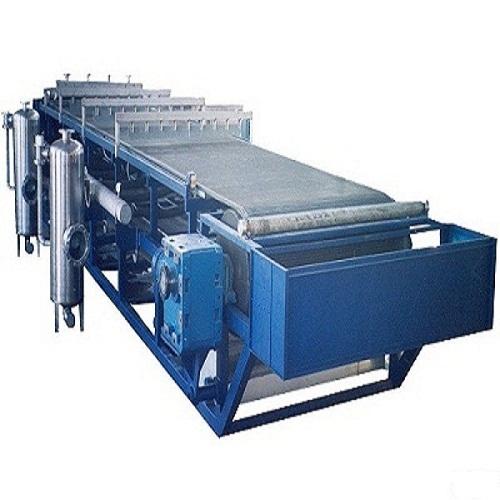 DU型橡胶带式真空过滤机 固液分离设备-- 湖州核通机械有限公司