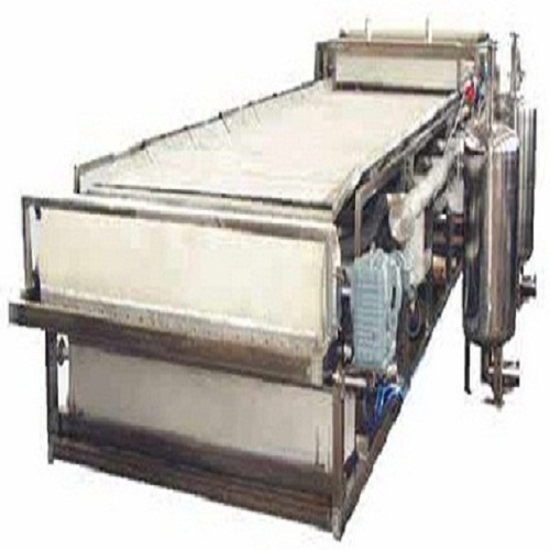 带式过滤机 固液分离设备-- 湖州核通机械有限公司